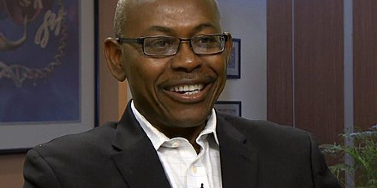 Dr Charles Rotimi