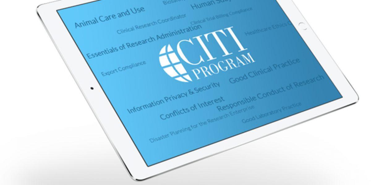 Citi_training