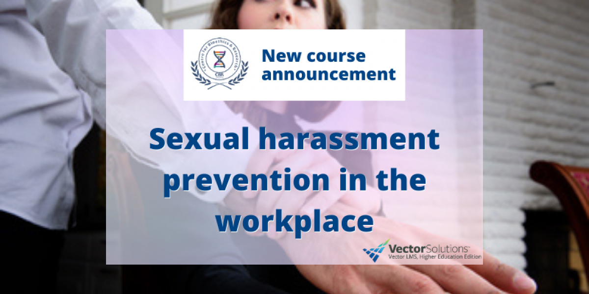 sexual harassment course post