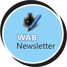 Current/Latest WAB Newsletter
