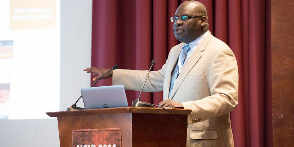 ASCO Honours Prof. Adebamowo with Special Award