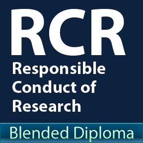 Blended Diploma Training in Responsible Conduct of Research (RCR)