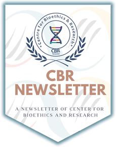 Current/Latest CBR Newsletter